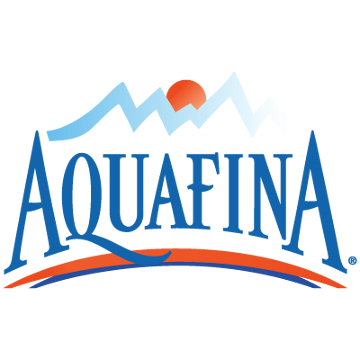 Aquafina Company Logo