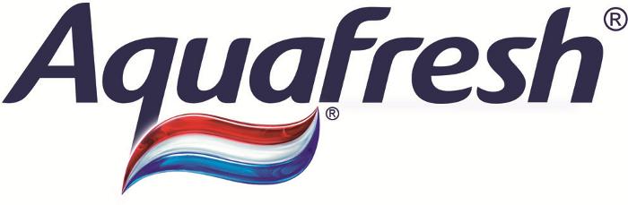 Aquafresh Company Logo