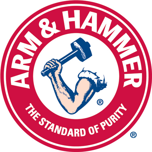 Arm and Hammer Company Logo