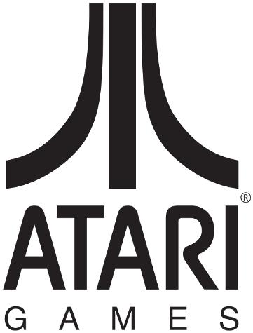 Atari Company Logo