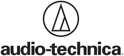Audio Technica Company Logo