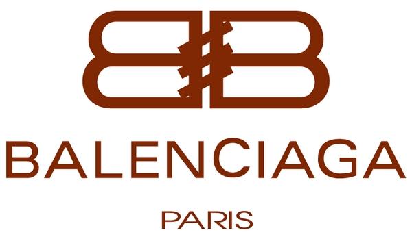 Alexander Company Logo Balenciaga