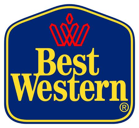 Best Western Company Logo