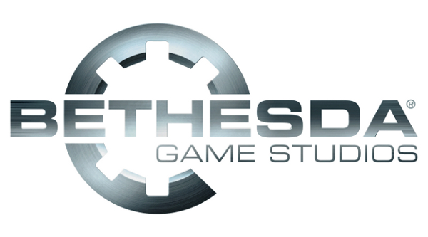 Bethesda Softworks Company Logo