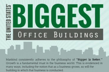 Biggest Office Buildings in America