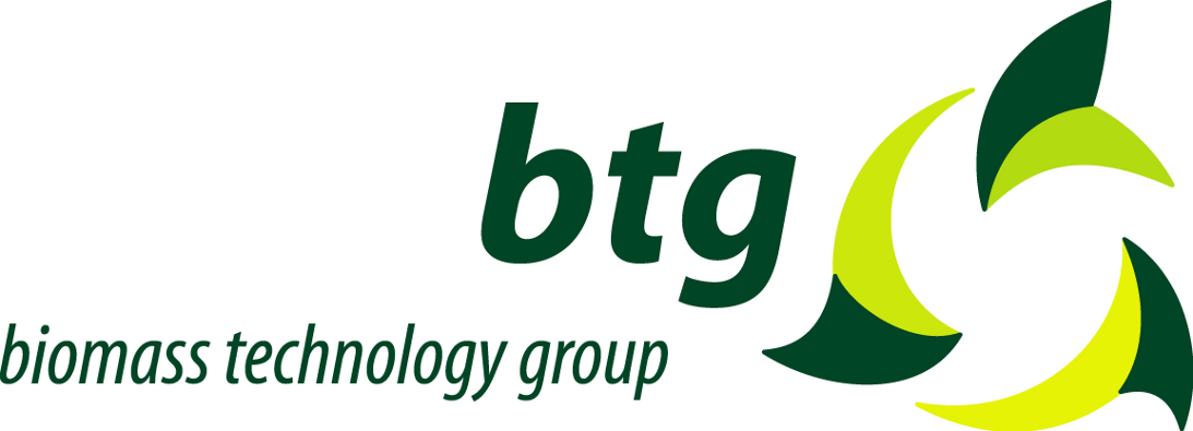 Biomass Technology Group Company Logo