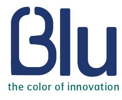 Blu Company Logo