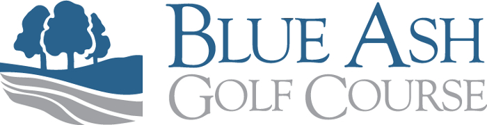 Blue Ash Golf Course Logo