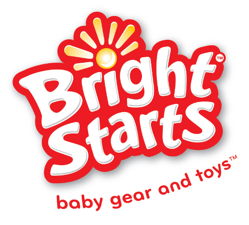 Bright Starts Company Logo 25 Most Famous Baby Product Logos and Brands