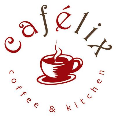 Cafe Lix Company Logo
