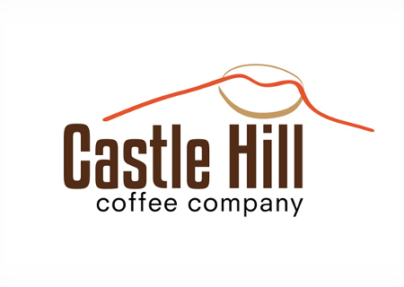 Castle Hill Coffee Company Logo