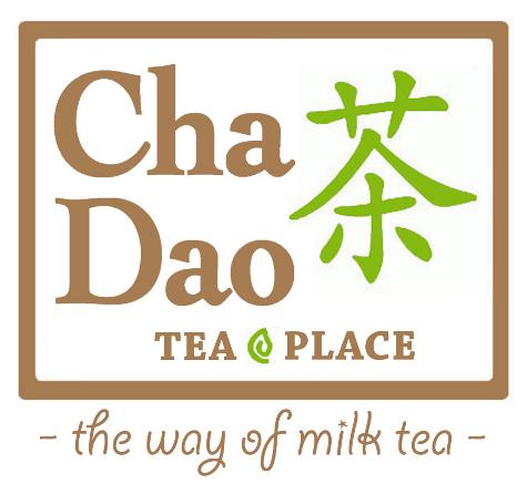 Cha Dao Tea Place Company Logo