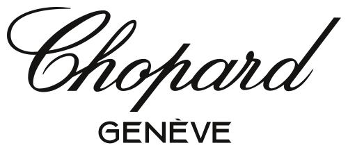 Chopard Company Logo