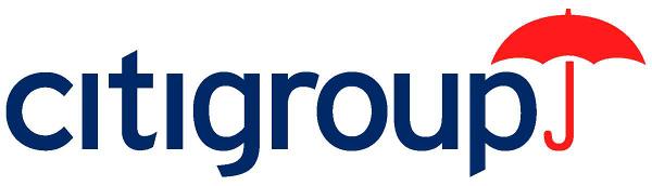 Citigroup Company Logo