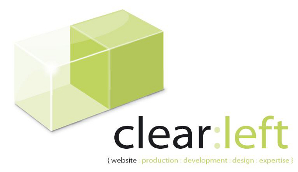 Clearleft Company Logo