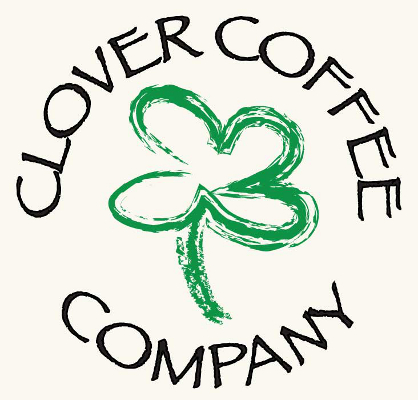 Clover Coffee Company Logo