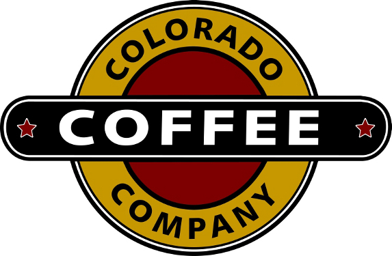 Colorado Coffee Company Logo