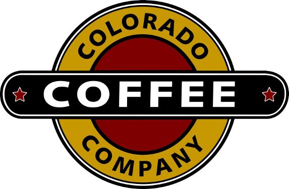 Colorado Coffee Company Logo