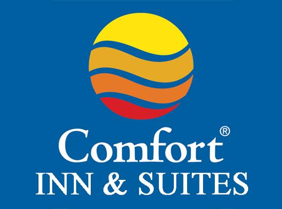 Comfort Inn & Suites Company Logo