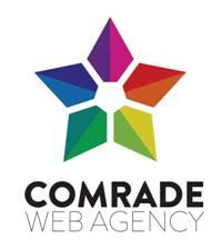 Comrade Web Agency Company Logo