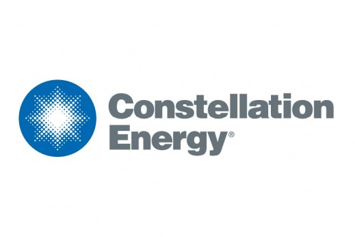 Constellation Energy Company Logo