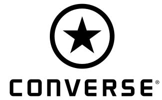 Converse Company Logo