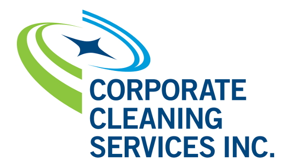Corporate Cleaning Services Inc. Company Logo