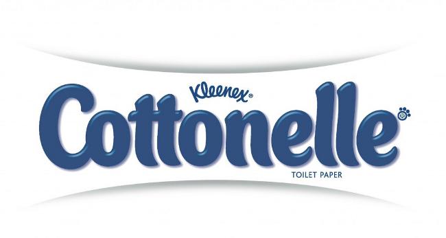 Cottonelle Company Logo