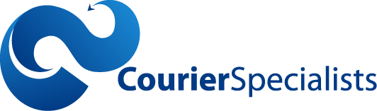 Courier Specialists Company Logo