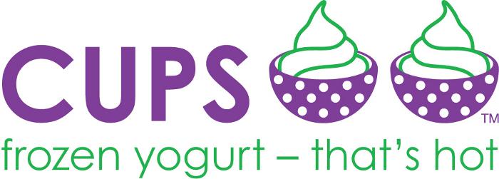 Cups Company Logo