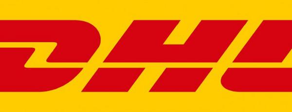 DHL Company Logo