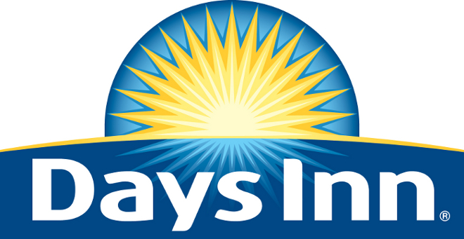Days Inn Company Logo