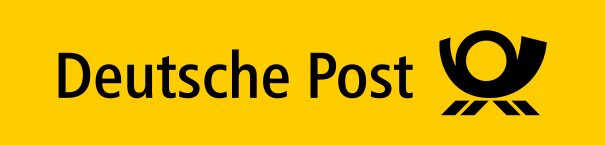 Deutsche Post Company Logo
