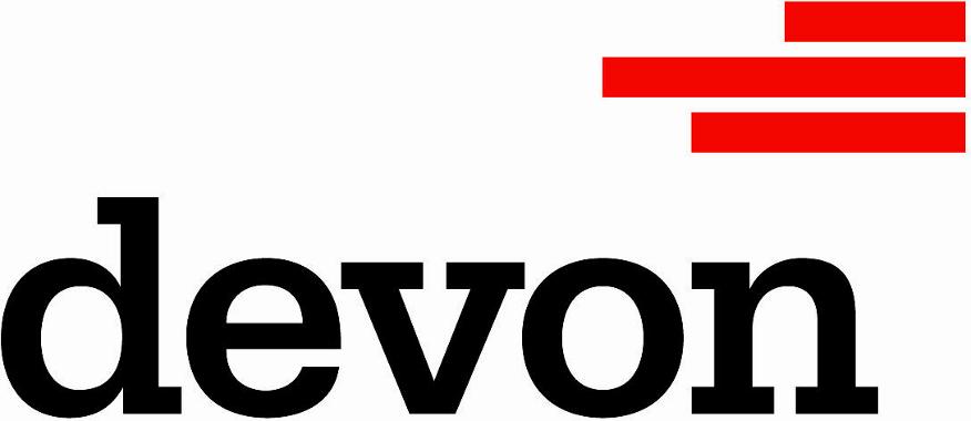 Devon Company Logo