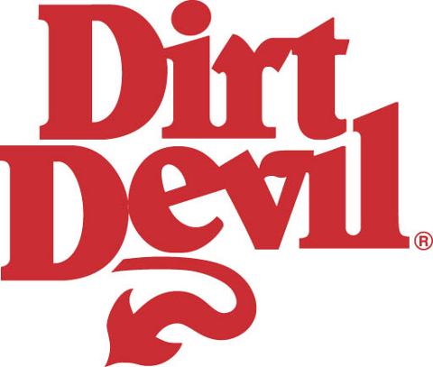 Dirt Devil Company Logo 11 Great Vacuum Cleaner Brands and Logos