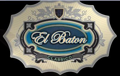 El Baton Company Logo