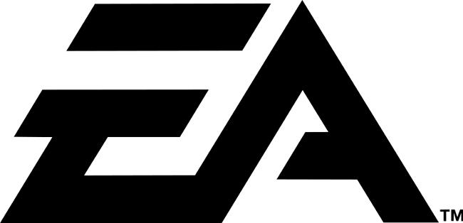 Electronic Arts Company Logo