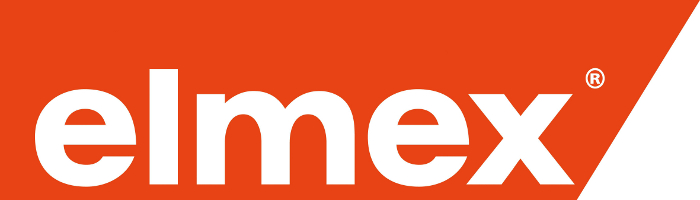 Elmex Company Logo