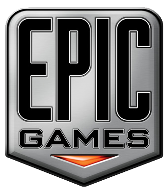 Epic Games Company Logo