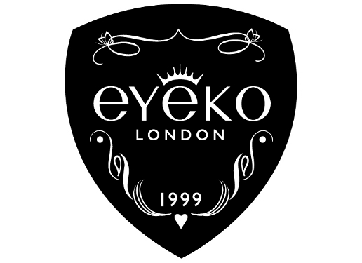 Eyeko London Company Logo