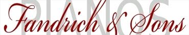 Fandrich & Sons Company Logo