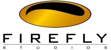 Firefly Studios Company Logo