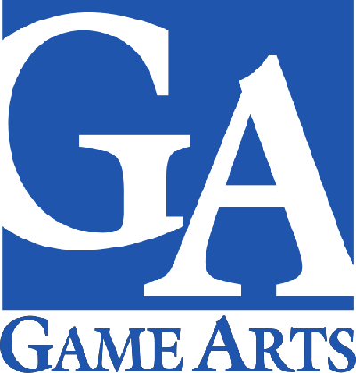 Game Arts Company Logo