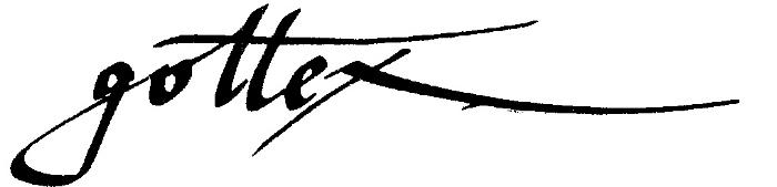 Gottex Company Logo