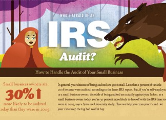 Guide to IRS Audit