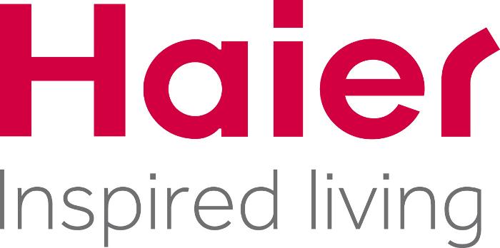 Haier Company Logo
