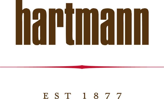 Hartmann Company Logo