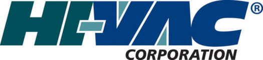 Hi-Vac Company Logo