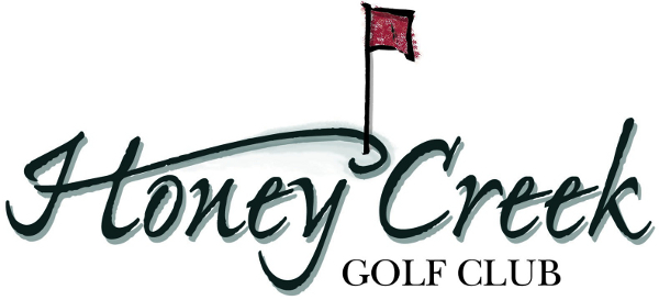 Honey Creek Golf Course Logo 29 Famous Golf Course Logos