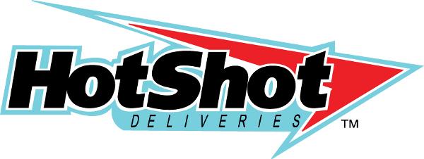 Hot Shot Company Logo